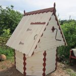 Автономное водоснабжение из колодца на даче