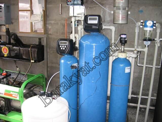 очистки питьевой воды
