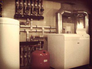 эффективное отопление загородного дома