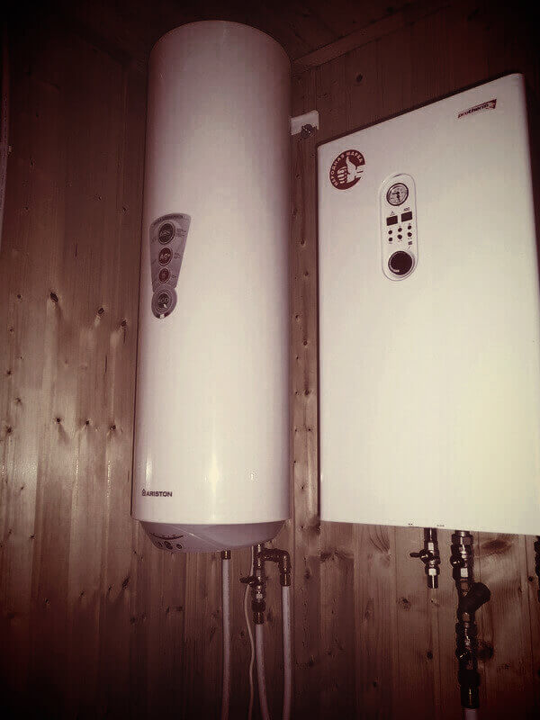 отопление коттеджа под ключ в московской области и Подмосковье