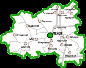 Ремонт и чистка колодцев в Чеховском районе