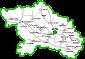 Ремонт и чистка колодцев в Истринском районе