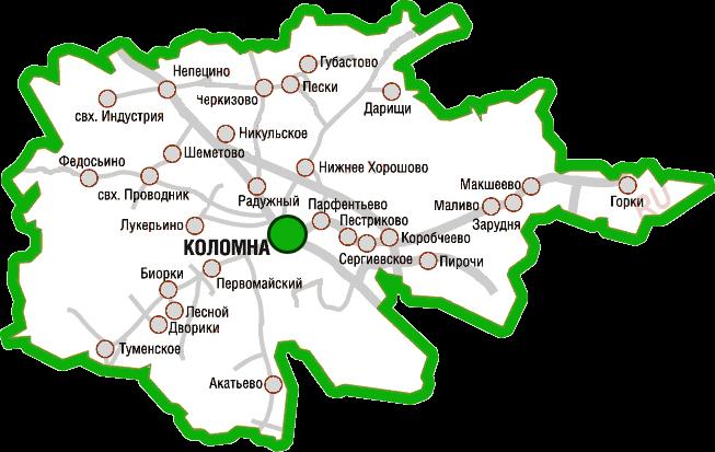 Ремонт и чистка колодцев в Коломенском районе