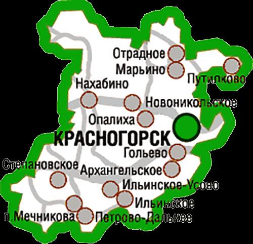 Ремонт и чистка колодцев в Красногорском районе