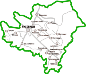 Ремонт и чистка колодцев в Луховицком районе