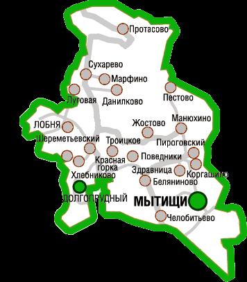 Ремонт и чистка колодцев в Мытищинском районе