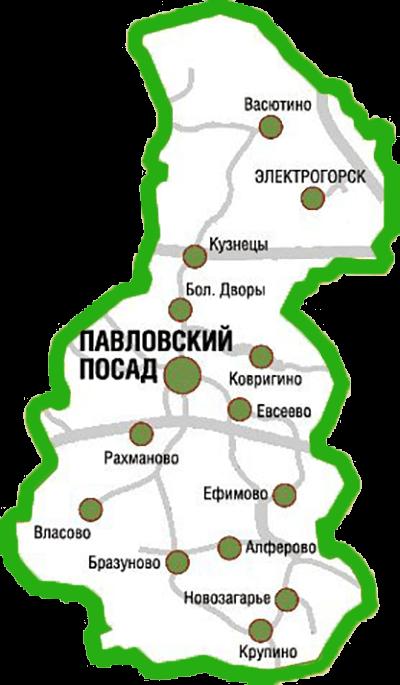 Ремонт и чистка колодцев в Павло-Посадском районе