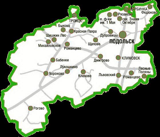Ремонт и чистка колодцев в Подольском районе