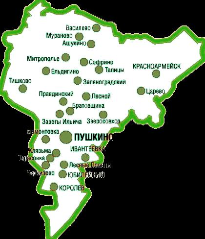 Ремонт и чистка колодцев в Пушкинском район