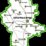 Чистка колодца Серебряно-Прудский район