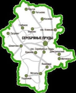 Ремонт и чистка колодцев в Серебряно-Прудском районе