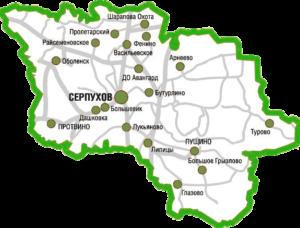 Ремонт и чистка колодцев в Серпуховском районе