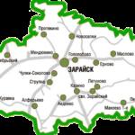 Чистка колодца Зарайский район